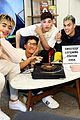 prettymuch recreate beatles abbey road photo tony the tiger 02