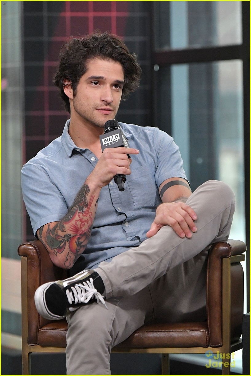 Tyler Posey Reveals What Makes 'Truth or Dare' So Scary ...