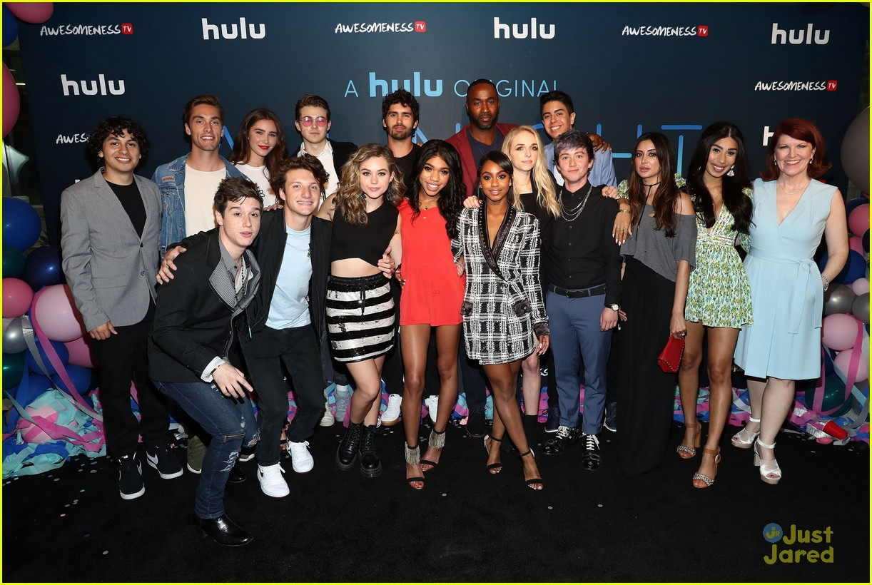 all night hulu premiere screening eva teala brec jenn more 03