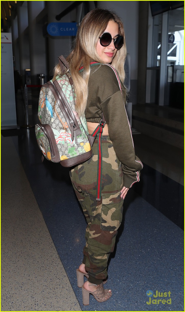 ally brooke lax airport 5h performance 03