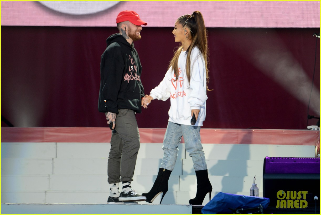 ariana grande mac miller couple 03