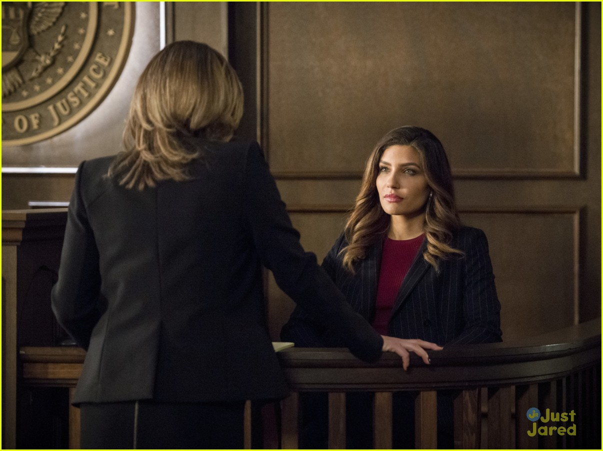 arrow cast talks oliver trial episode 01