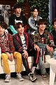 bts gets scared by fan girl on ellen 01