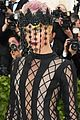 cara delevingne shows off some skin ib black net gown at met gala 04