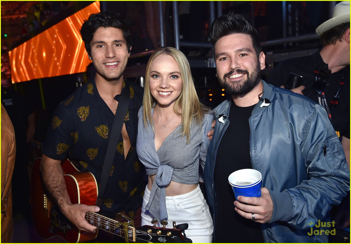 danielle bradbery iheart festival gifted cast worth it collection 11