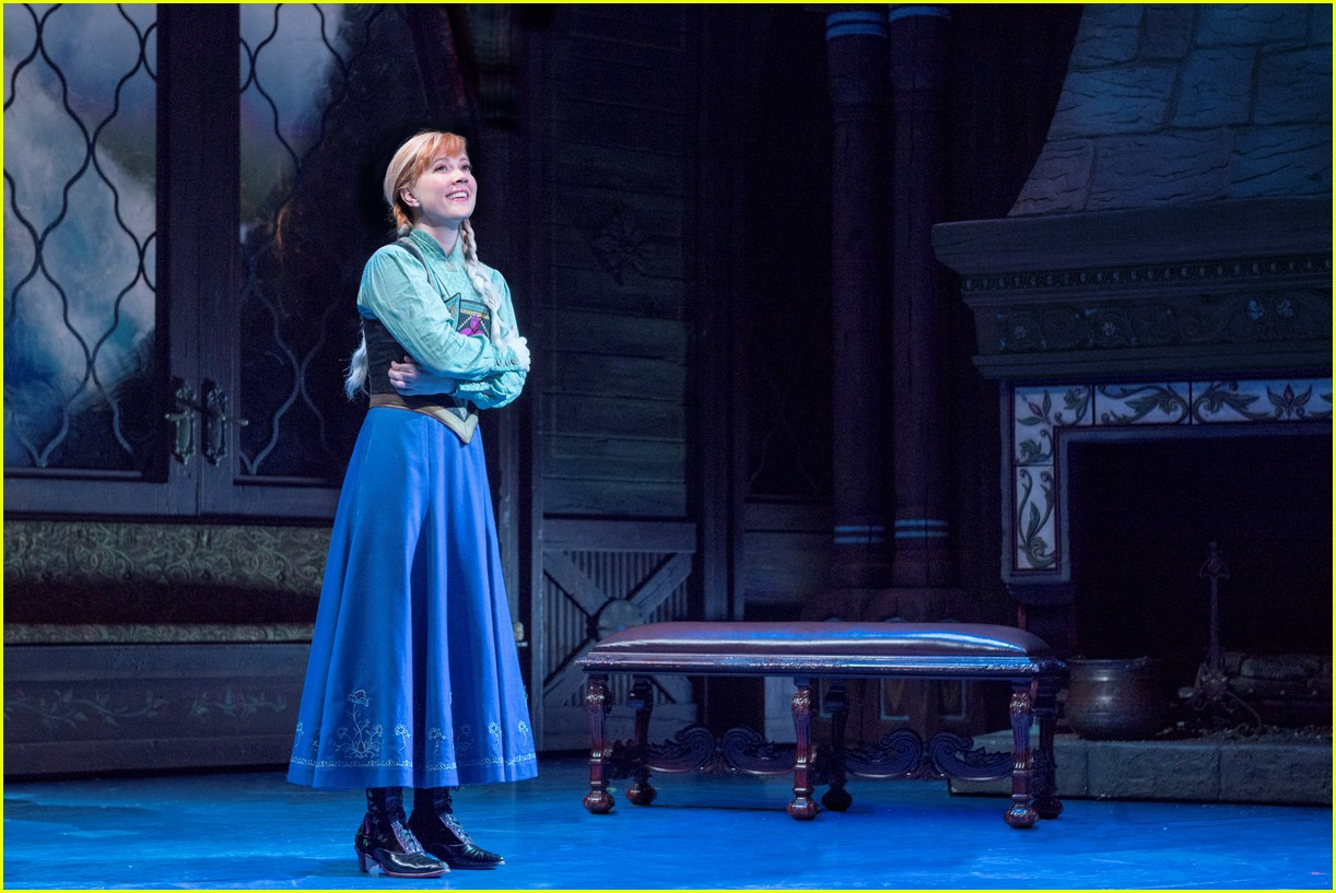 frozen broadway photos 02