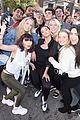 selena gomez visits puma defy city to launch new sneaker collection 07