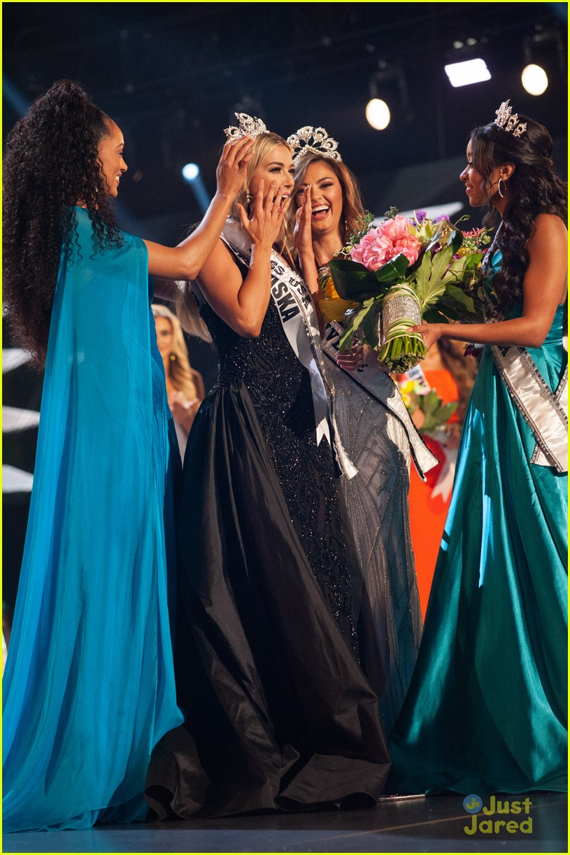 hailey colborn crowning moment miss teen usa 04