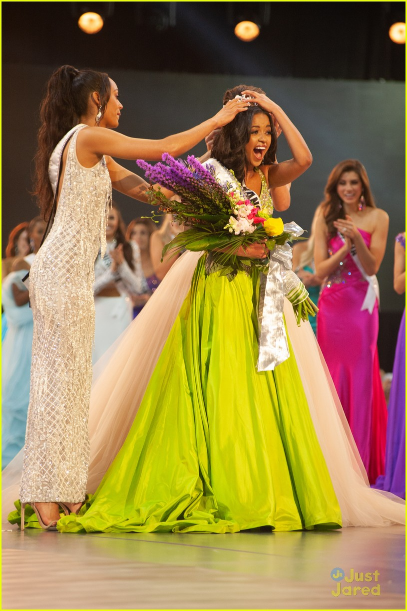 hailey colborn crowning moment miss teen usa 20