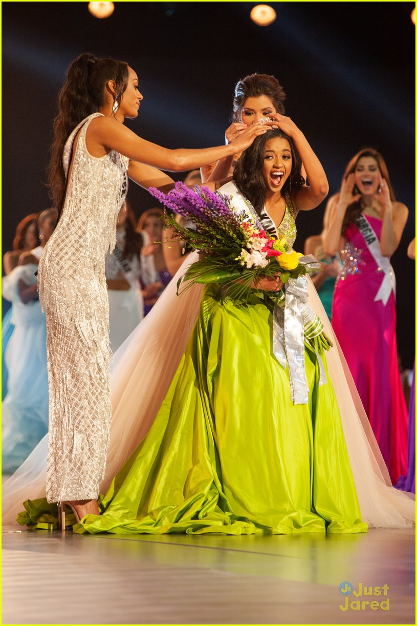 hailey colborn crowning moment miss teen usa 21
