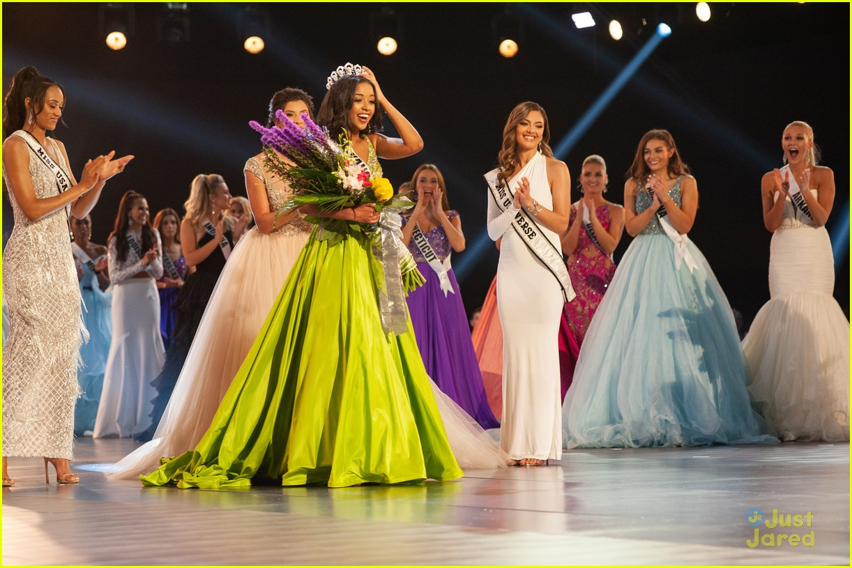 hailey colborn crowning moment miss teen usa 22