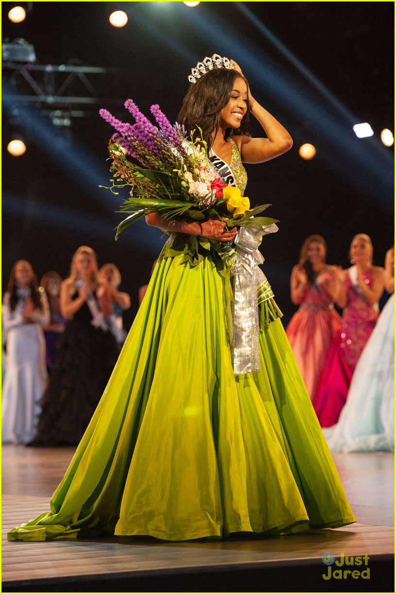 hailey colborn crowning moment miss teen usa 23