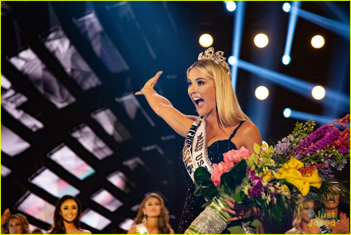 hailey colborn crowning moment miss teen usa 29
