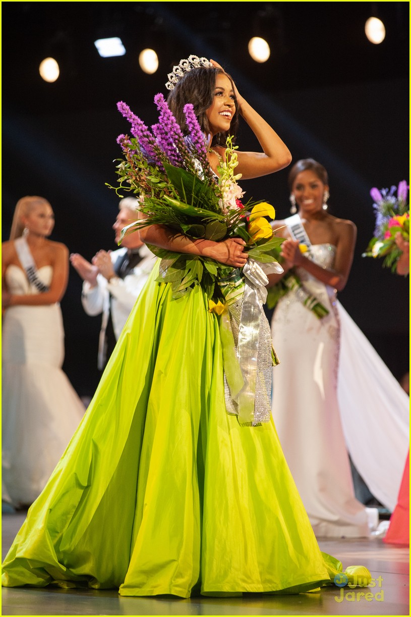 hailey colborn crowning moment miss teen usa 37