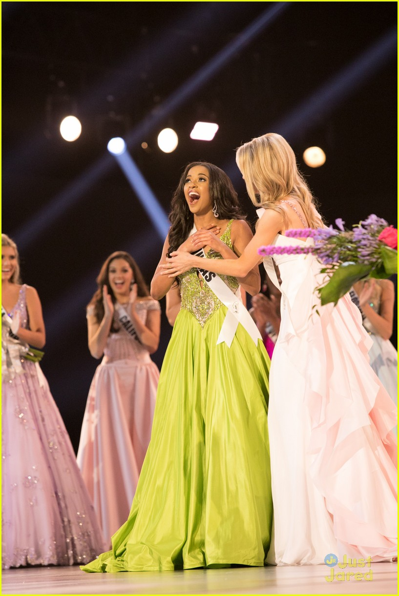 hailey colborn crowning moment miss teen usa 40
