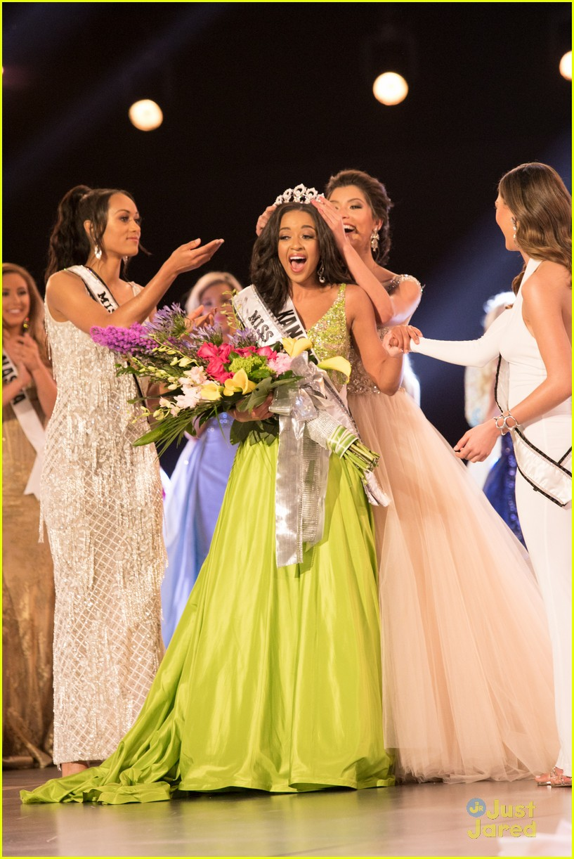 hailey colborn crowning moment miss teen usa 44