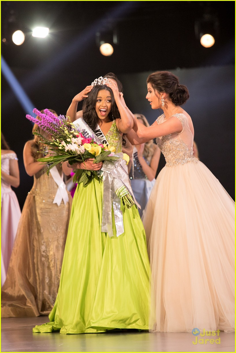 hailey colborn crowning moment miss teen usa 46