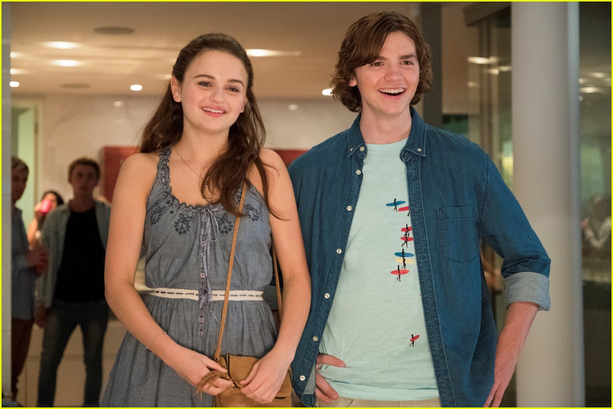 joey king jacob elordi the kissing booth photos 05
