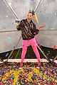 jojo siwa dunkin donuts event hair down quote 25