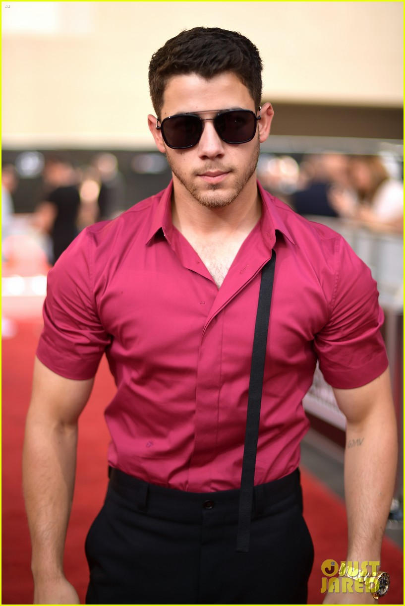 nick jonas billboard music awards 2018 08
