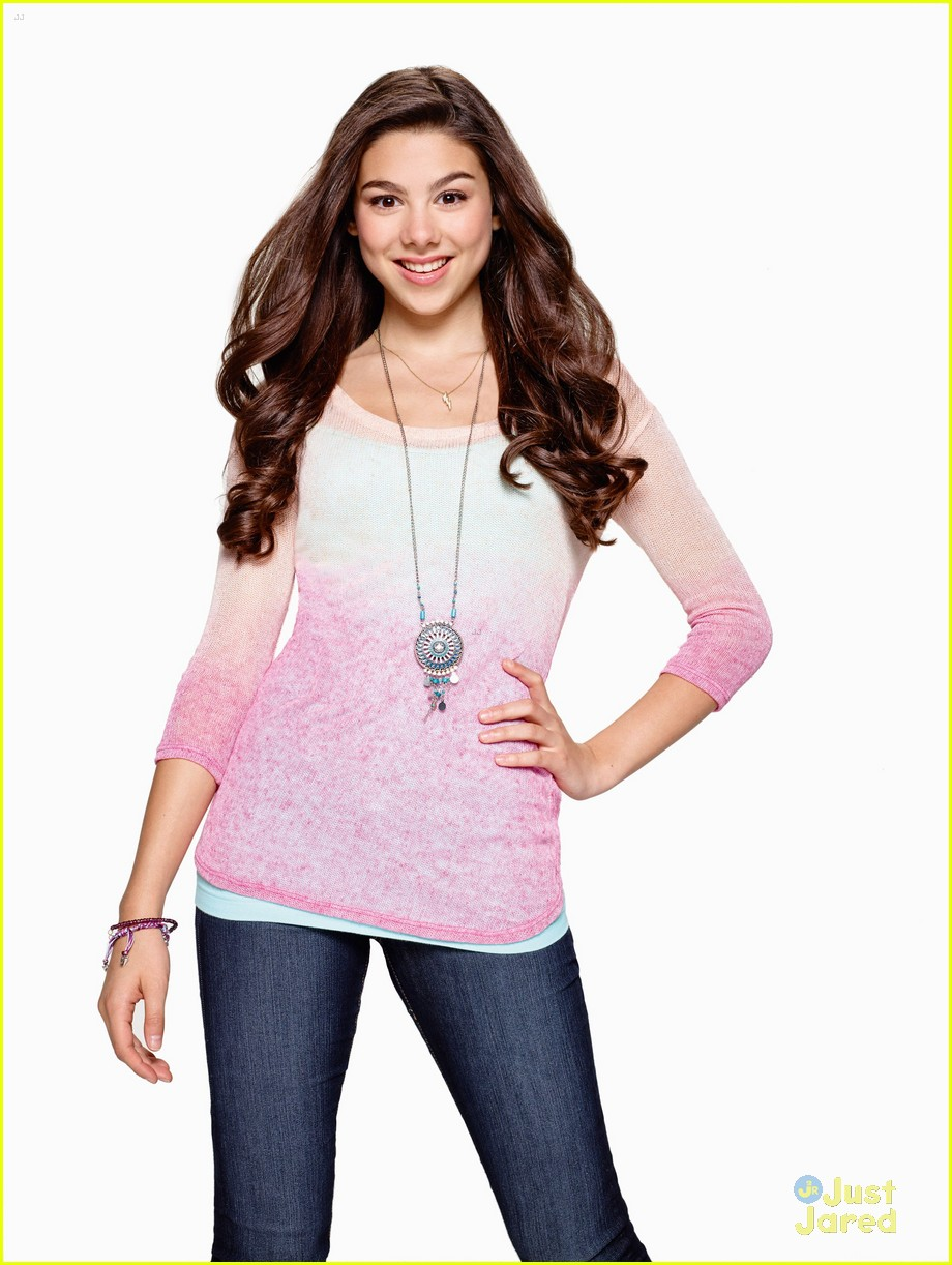 kira kosarin thundermans finale plans 01