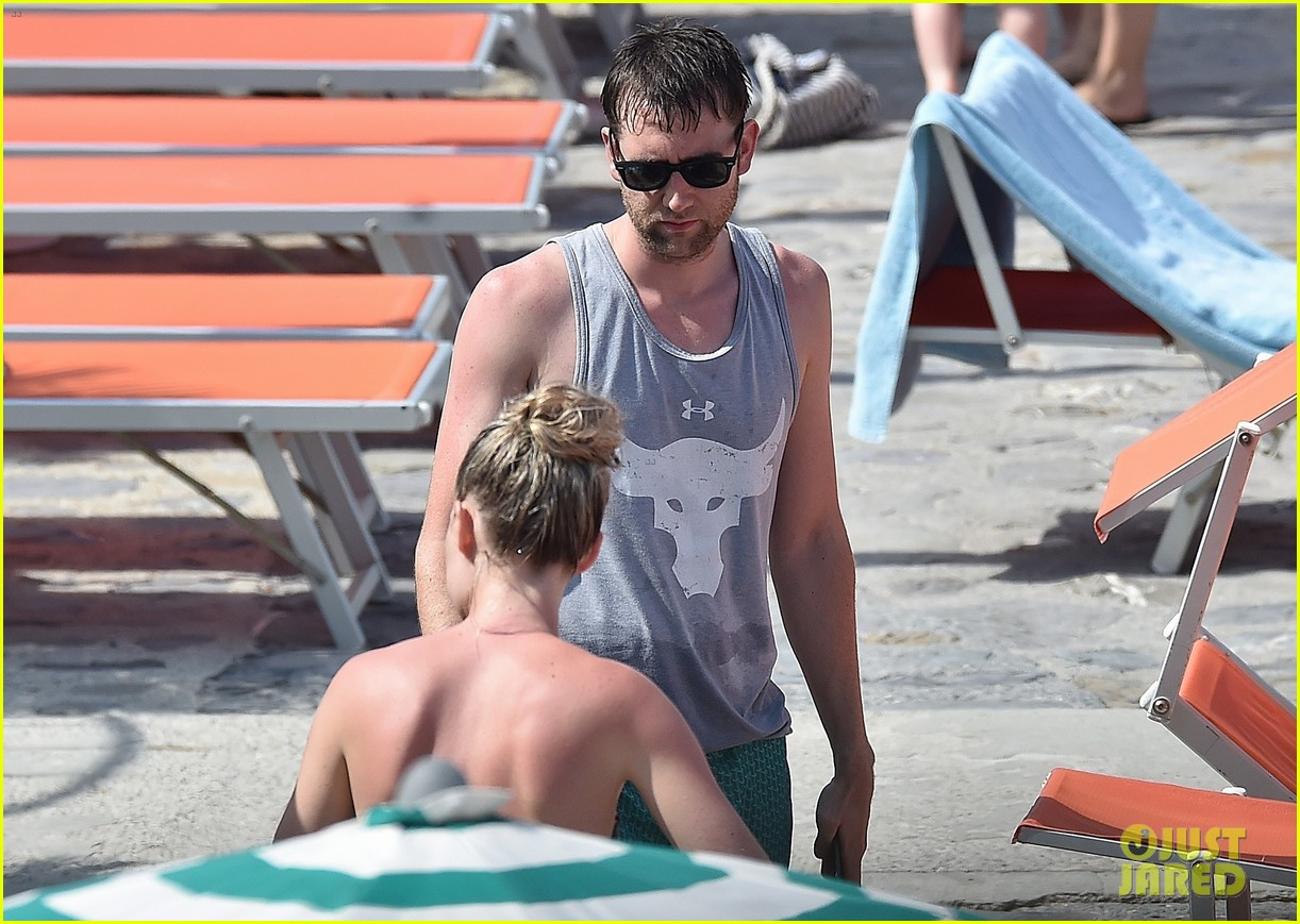 matthew lewis beach italy angela jones 41
