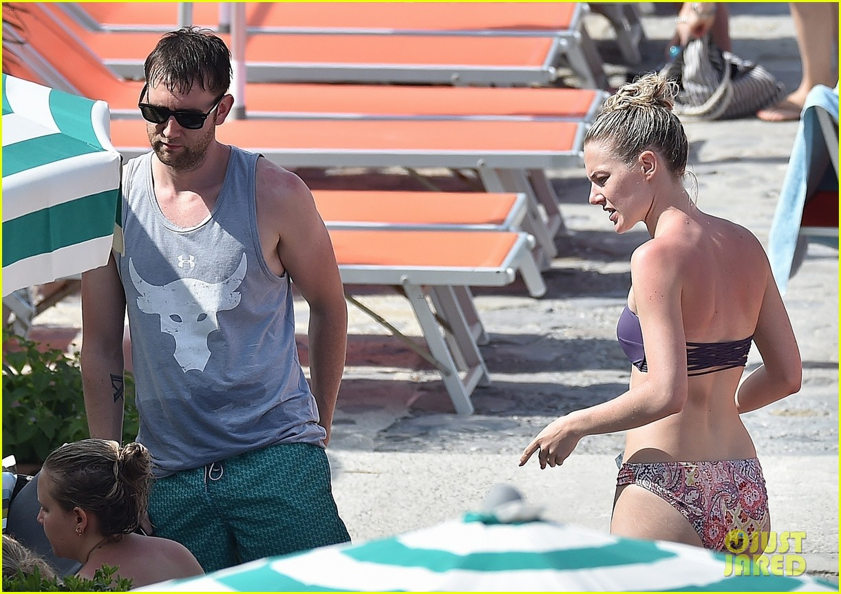 matthew lewis beach italy angela jones 44
