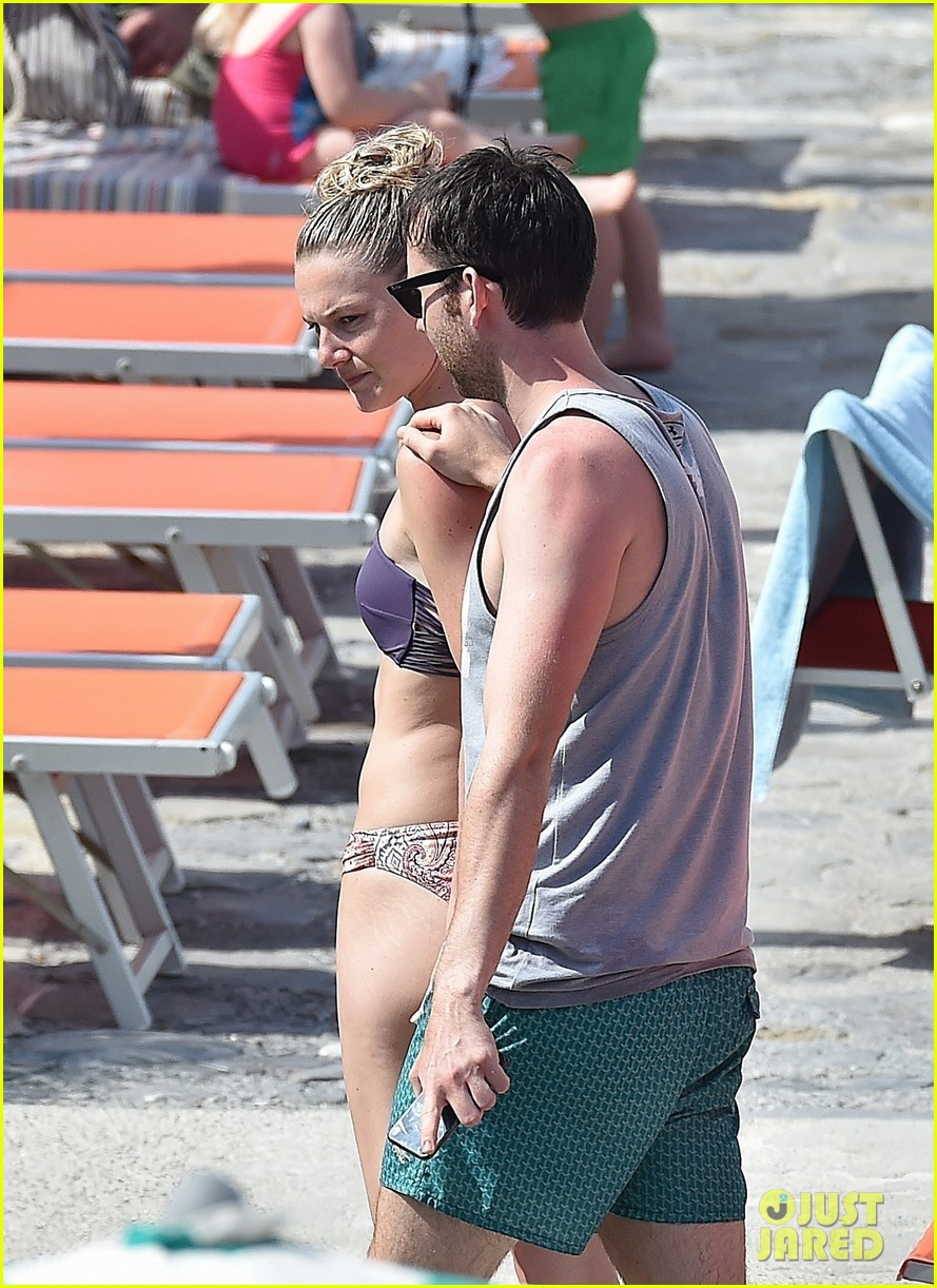 matthew lewis beach italy angela jones 48