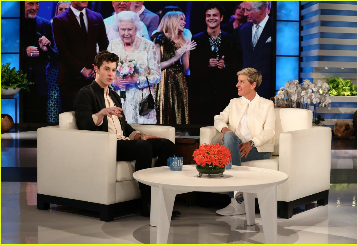 shawn mendes dishes on his awkward moments with british royals 02