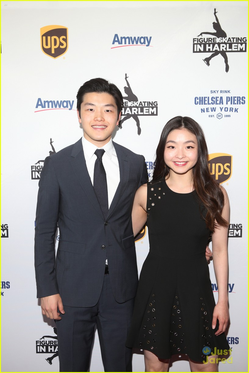 meryl davis fsharlem event chens shibsibs dwts rooting for 07