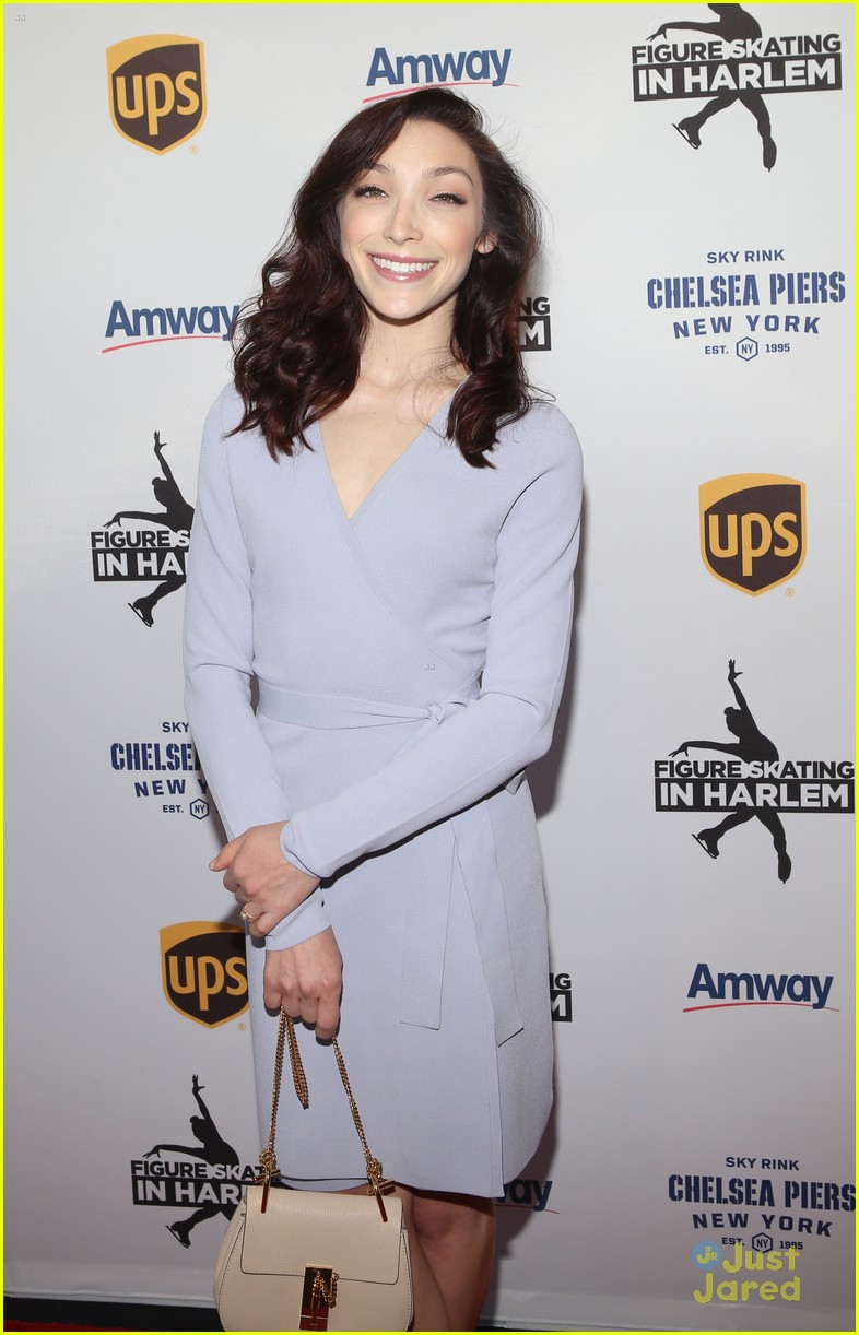 meryl davis fsharlem event chens shibsibs dwts rooting for 17
