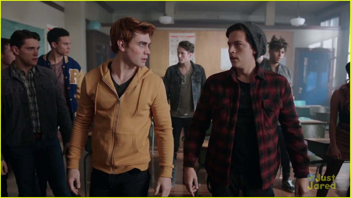 riverdale bulldog serpent tension stills 01