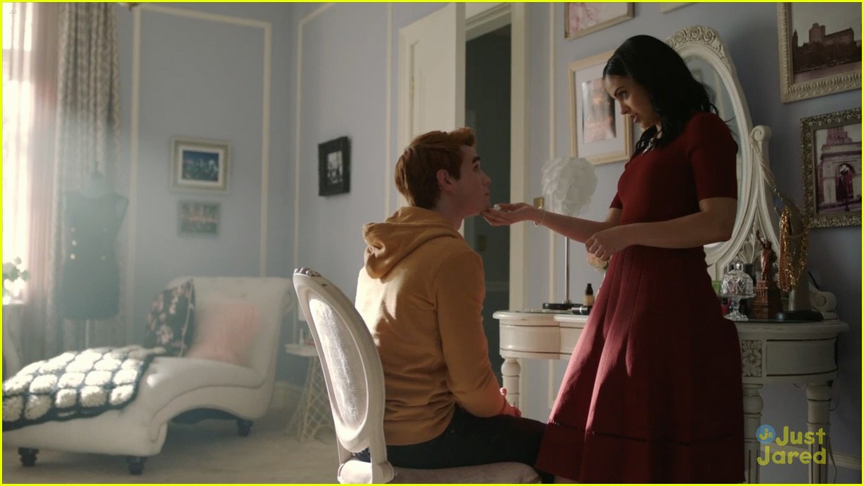 riverdale bulldog serpent tension stills 02