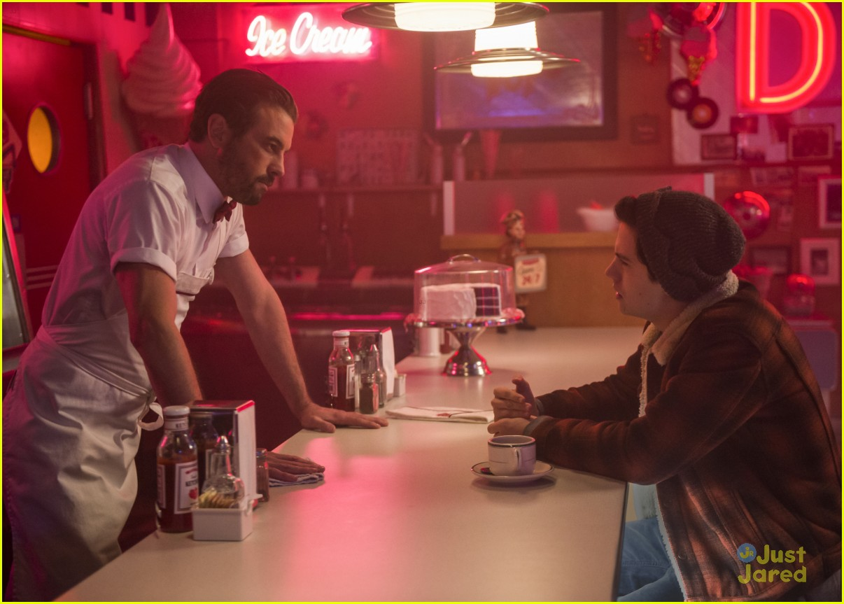 riverdale bulldog serpent tension stills 03