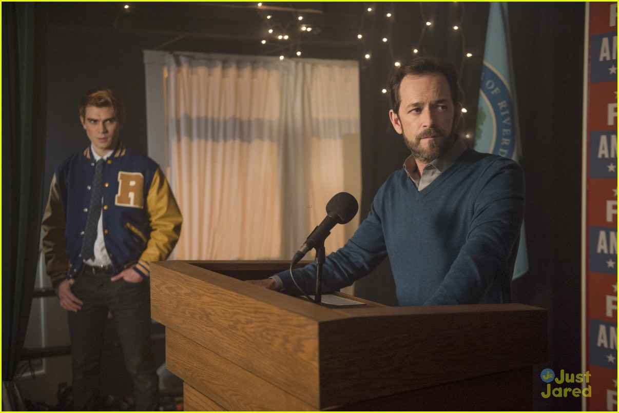riverdale bulldog serpent tension stills 10