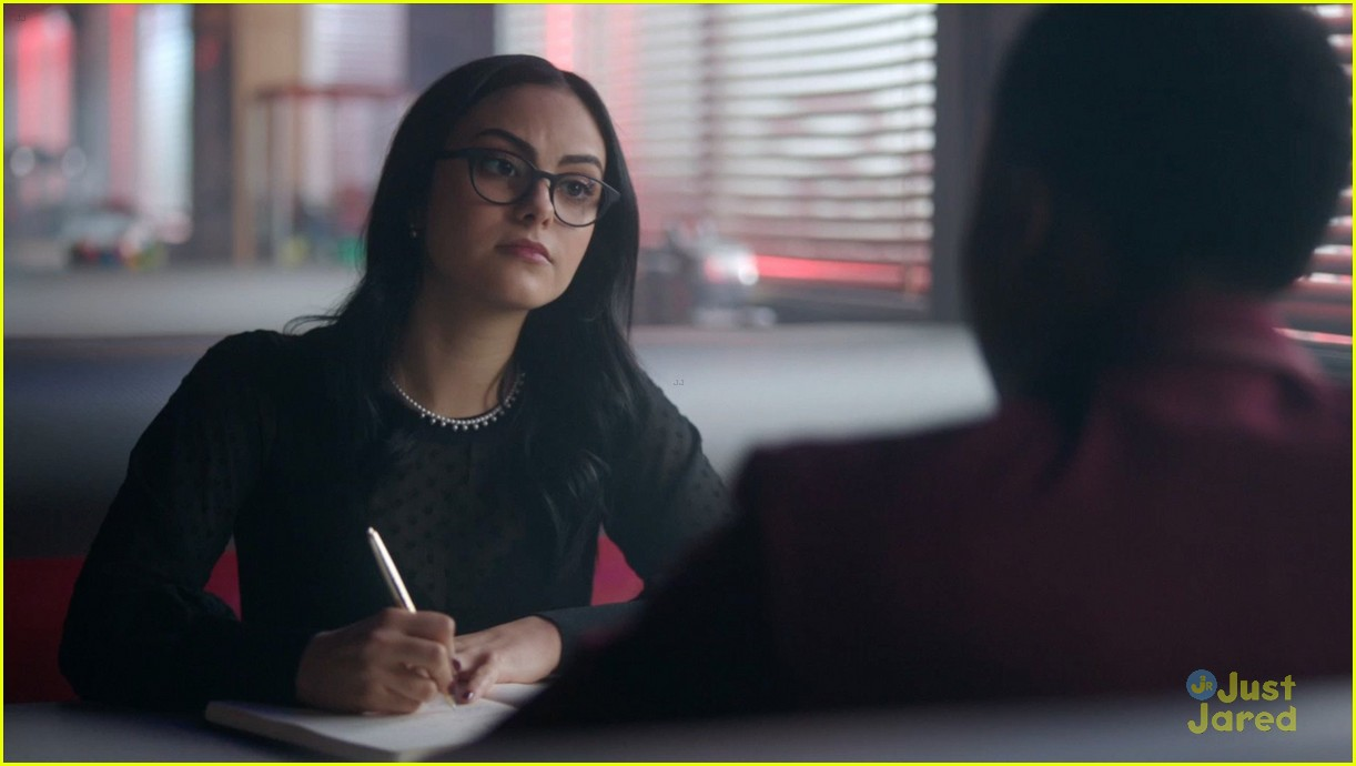 riverdale bulldog serpent tension stills 13