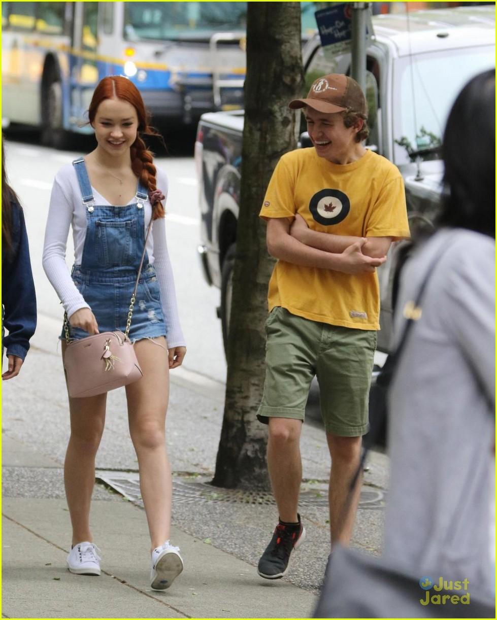 sadie stanley red hair sean giambrone vancouver 02