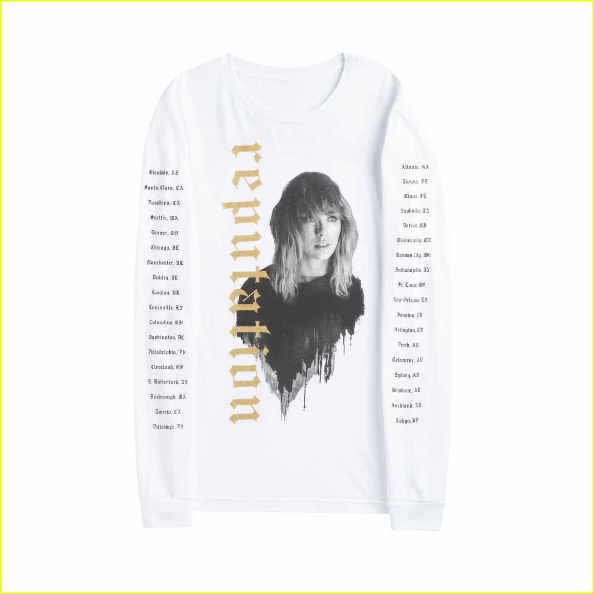 Get Your Taylor Swift Tour Merch BEFORE You See the Show! | Photo