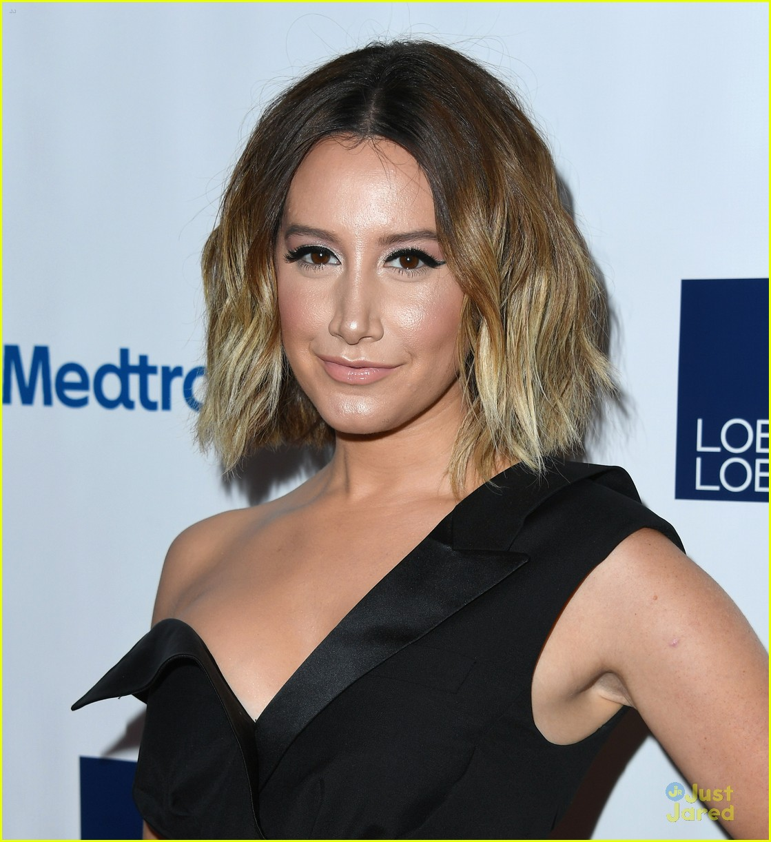 ashley tisdale christopher french jdrf diabetes gala 02