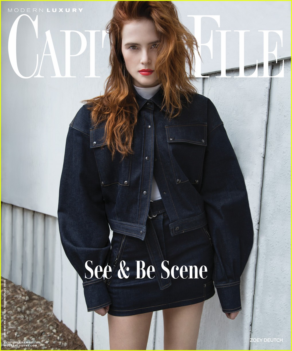 zoey deutch modern luxury magazine covers 01