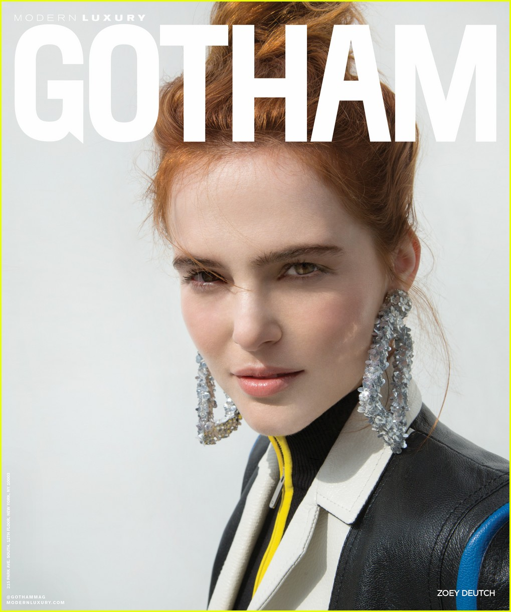 zoey deutch modern luxury magazine covers 02