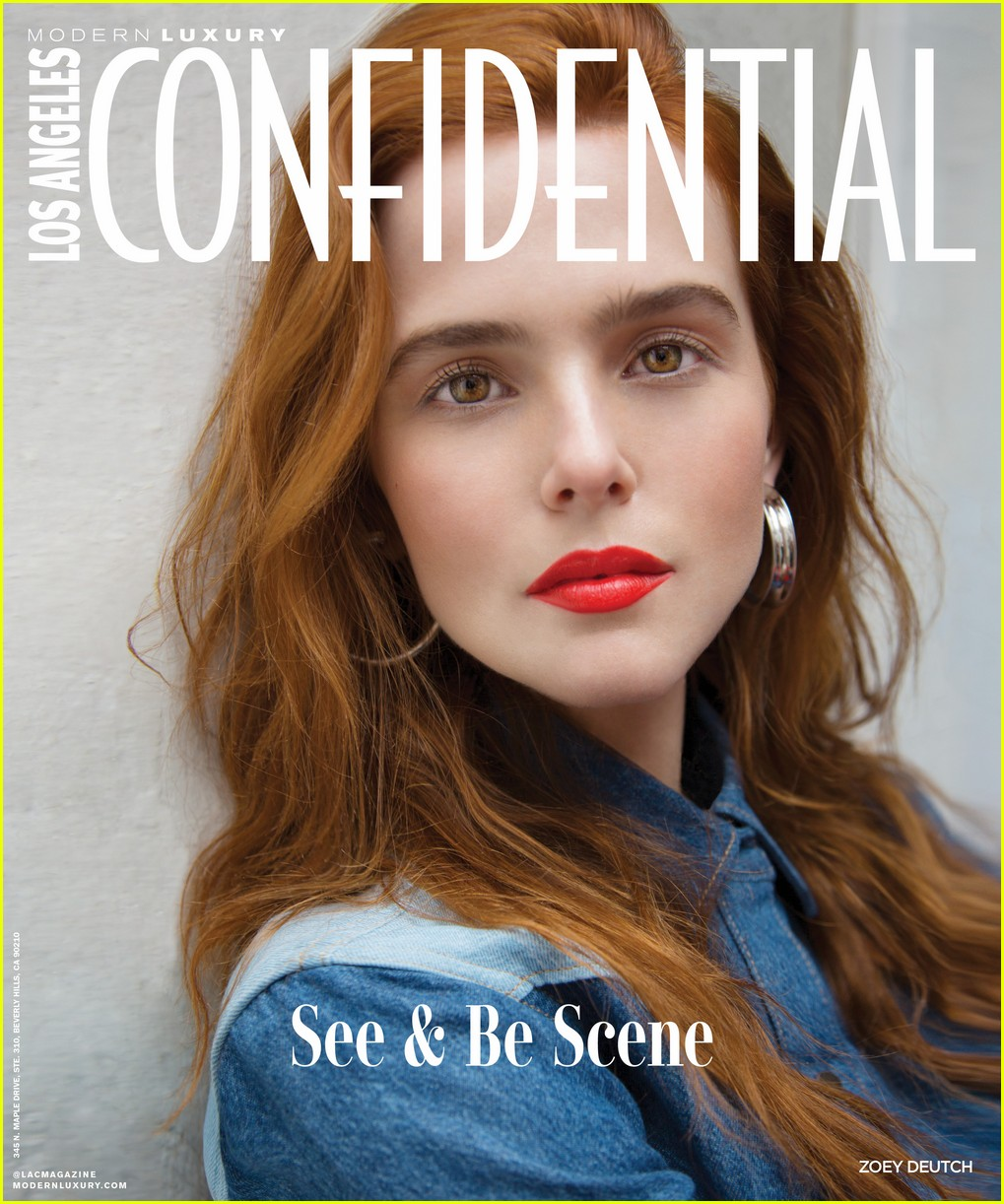 zoey deutch modern luxury magazine covers 03