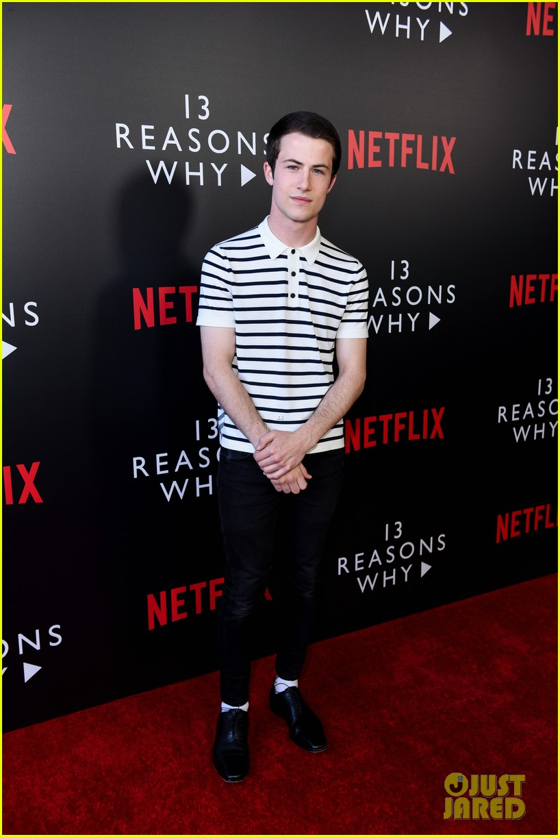 13 reasons why netflix for your consideration 02