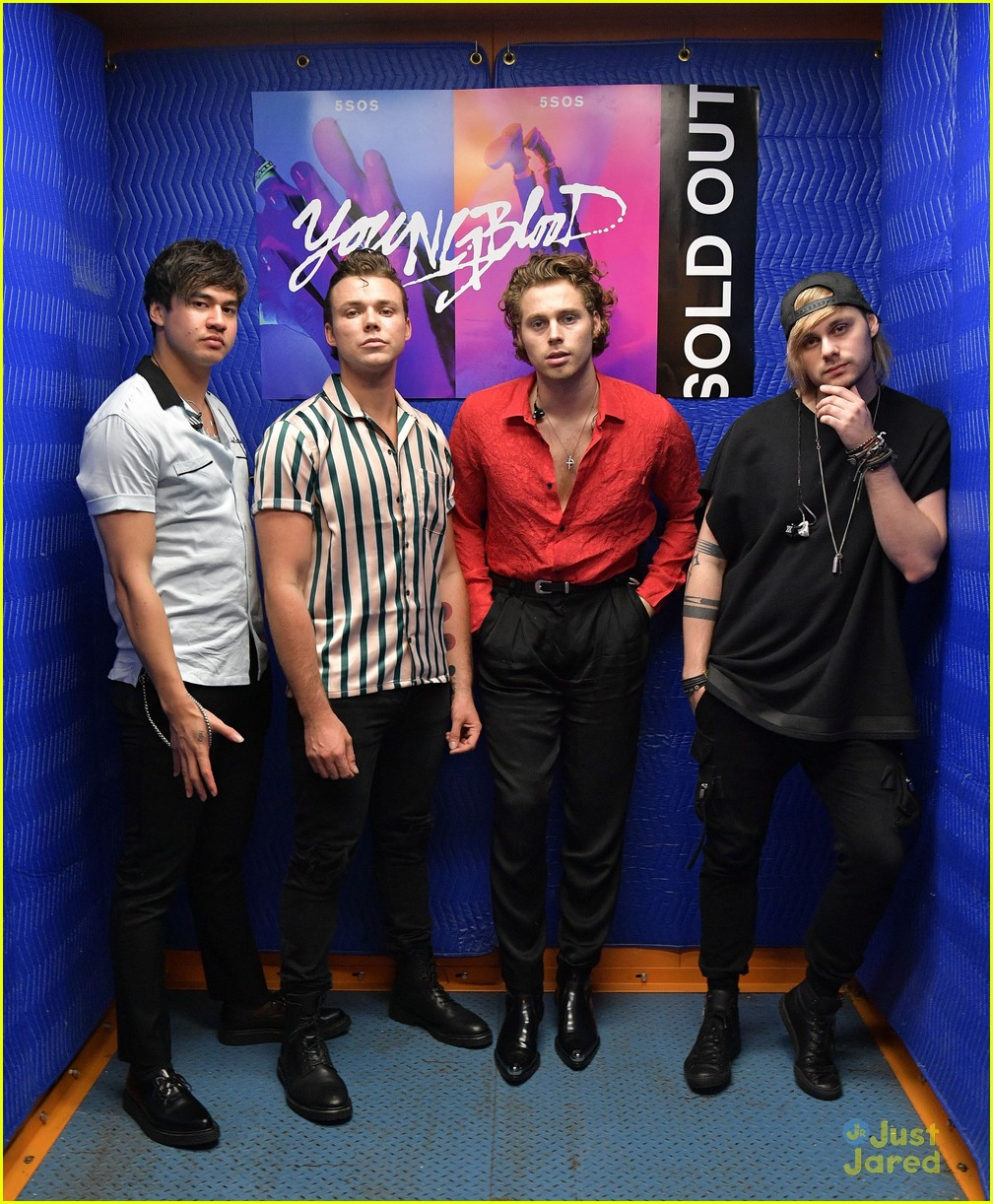 5sos tumblr event one genre band 03