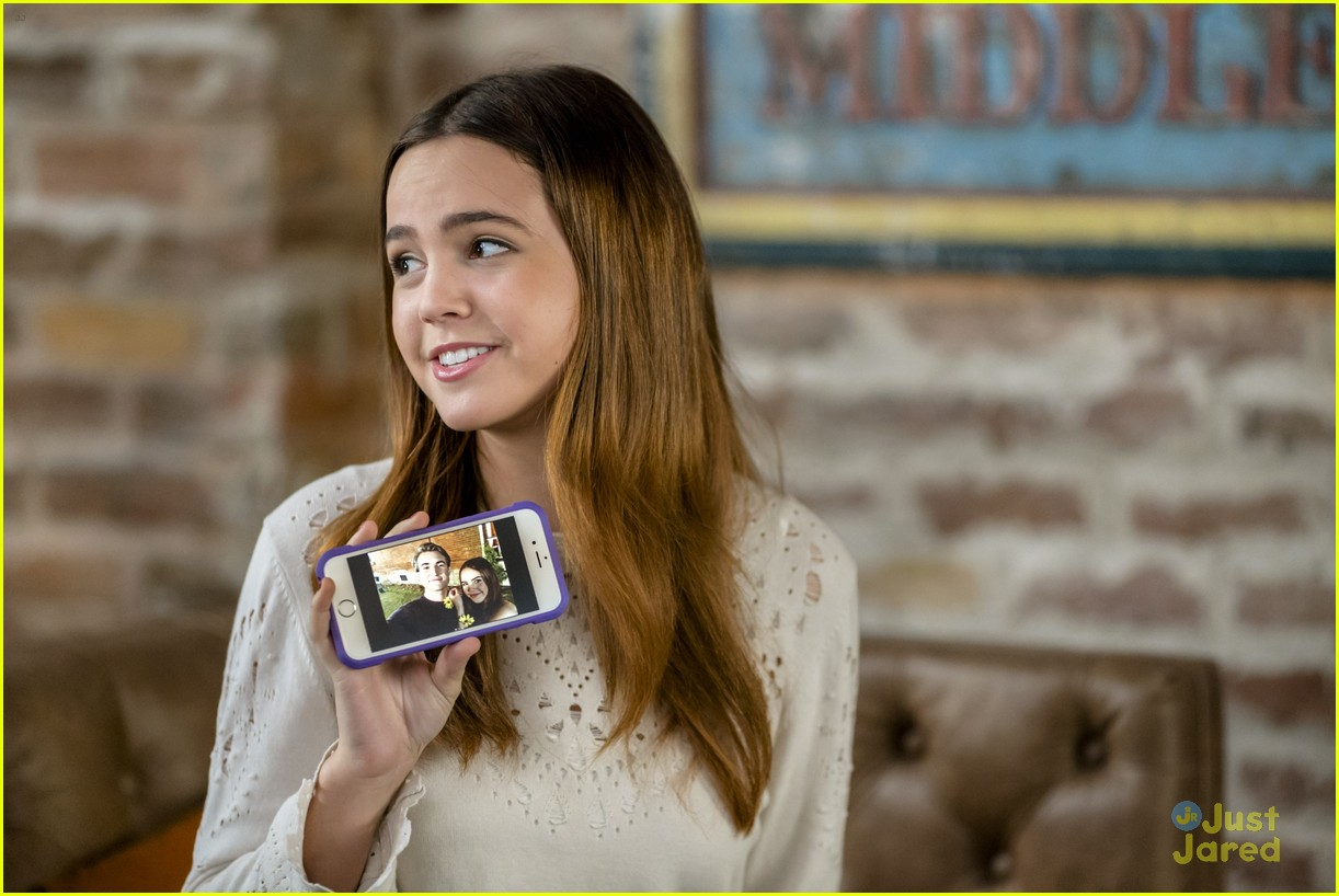 bailee madison school dance good witch exclusive 03