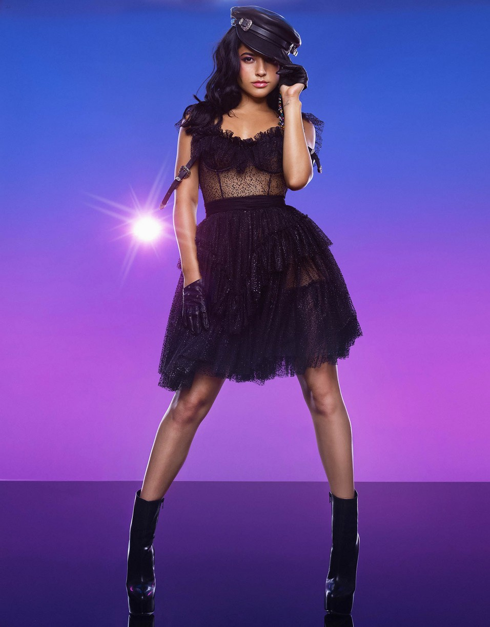 becky g galore magazine comeback quotes 12