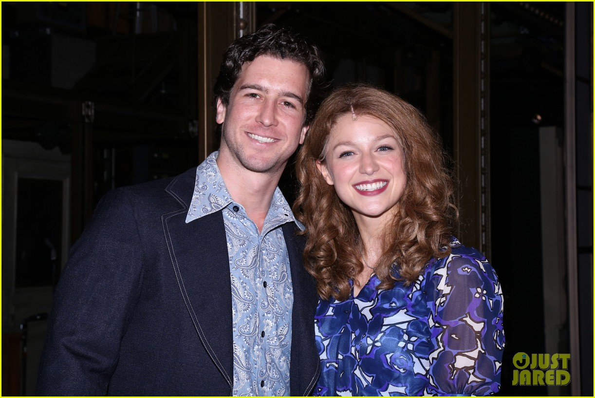 melissa benoist makes broadway debut in beautiful the carole king musical 29