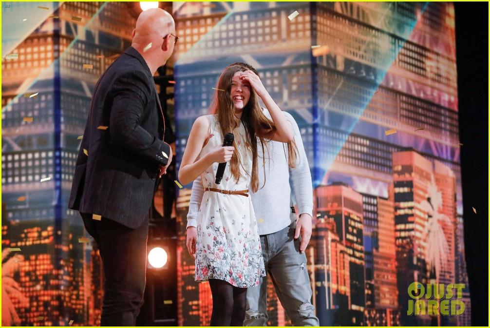courtney hadwin gets golden buzzer on americas got talent 03