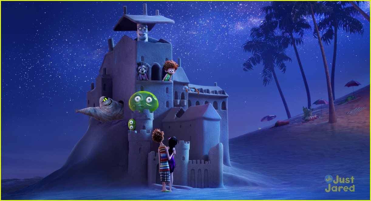 Hotel Transylvania 3 New Stills Before Release 04