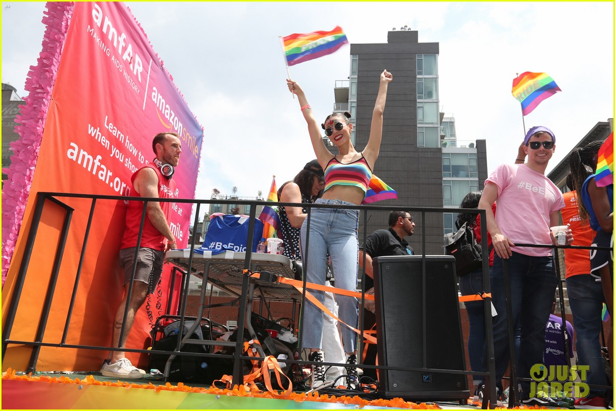 When Is Nyc Pride